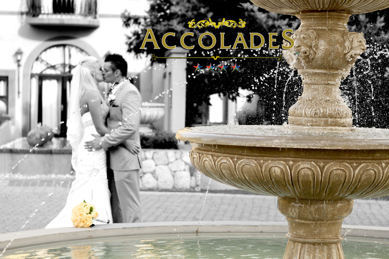 Accolades-weddings