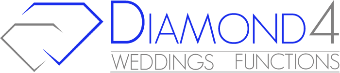 Diamond 4 estate Logo