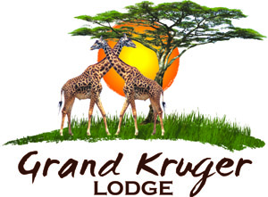 GRAND KRUGER LODGE LOGO