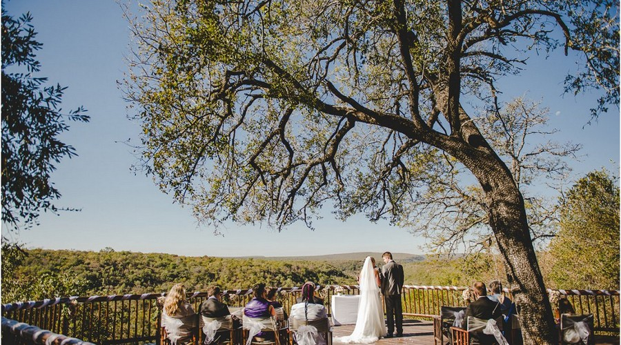 Jembisa Lodge South African Wedding Venues