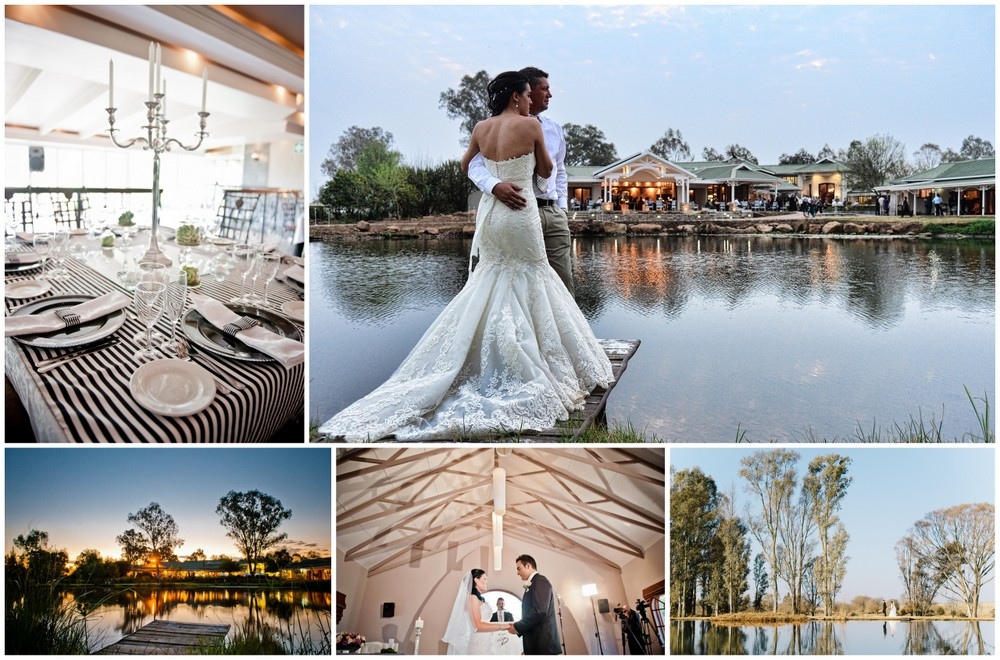 Oxbow Estate Wedding Venue