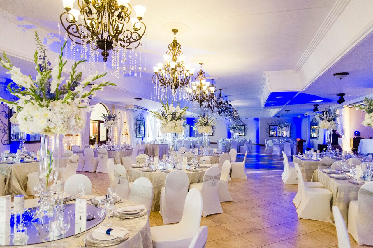 Gauteng Wedding Venues South African Wedding Venues