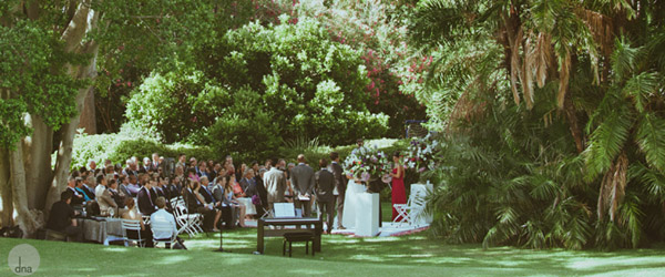 Wedding in Cape Town - South African Wedding Venues