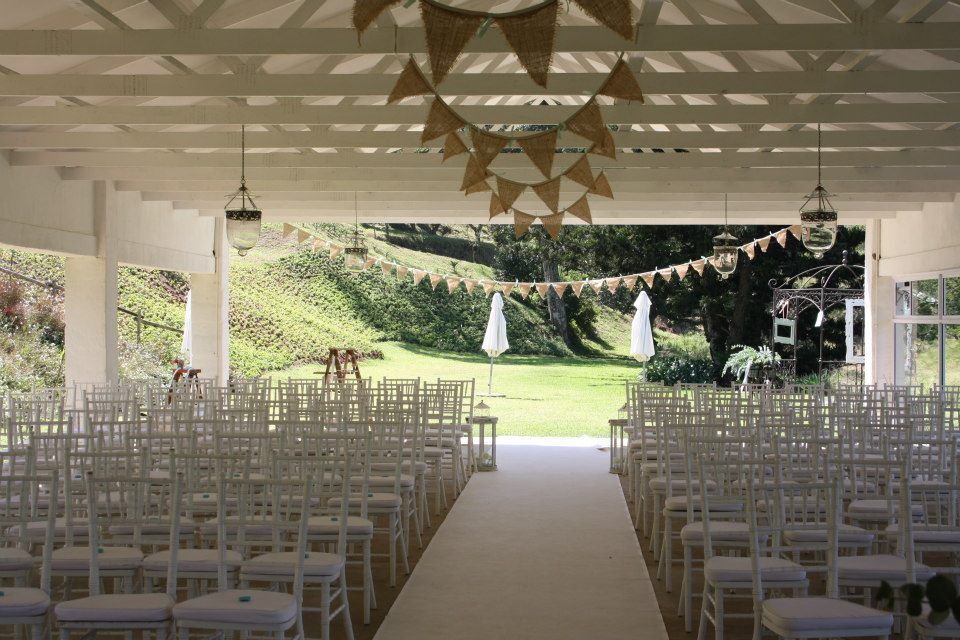 Talloula South African Wedding Venues
