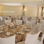 Hertford Hotel Wedding Venue