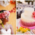 Bright Wedding Cakes Trend2