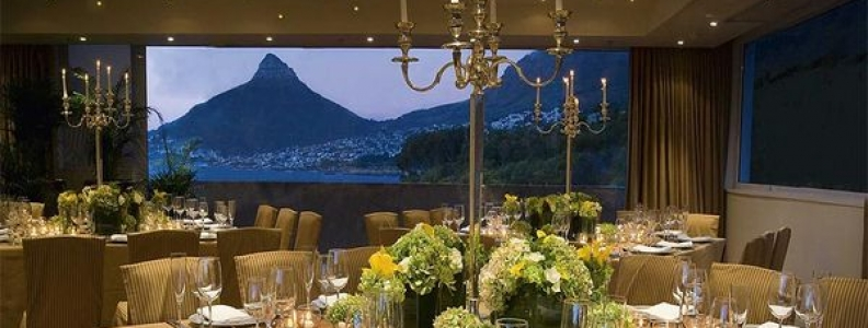 Cape Town Wedding Venues