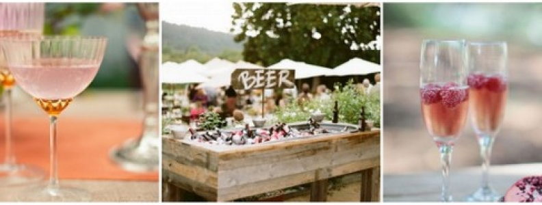 Reception Ceremony Cocktail Hour: Tips For Planning Your Wedding Reception
