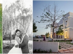 A Wedding in Cape Town