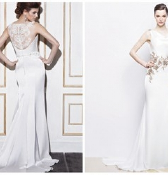 Wedding Dress Inspiration – Enzoani South Africa