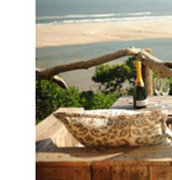 Umngazi River Bungalows & Spa – Honeymoon Prize