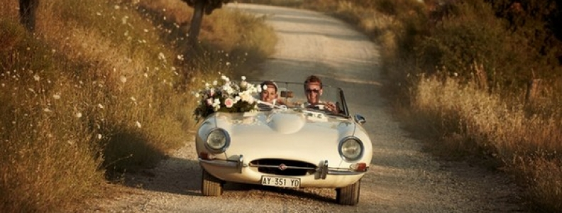 Wedding Venues – Some Tuscan Inspiration