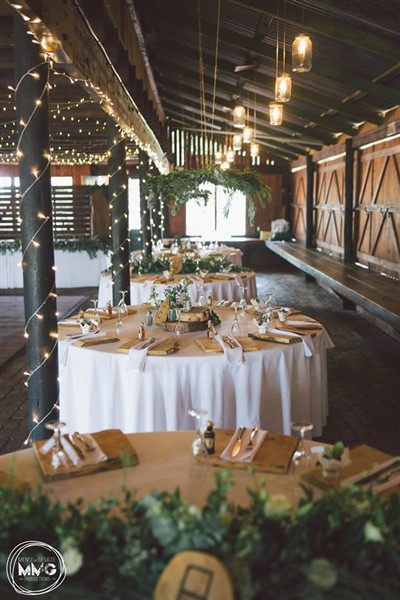 Rosemary Hill South African Wedding Venues