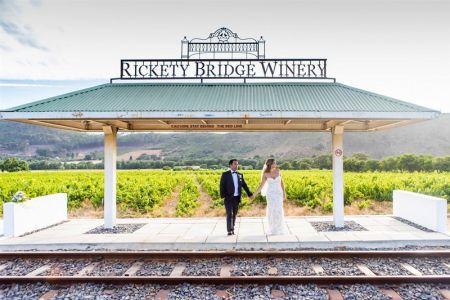 Rickety Bridge Train Stop