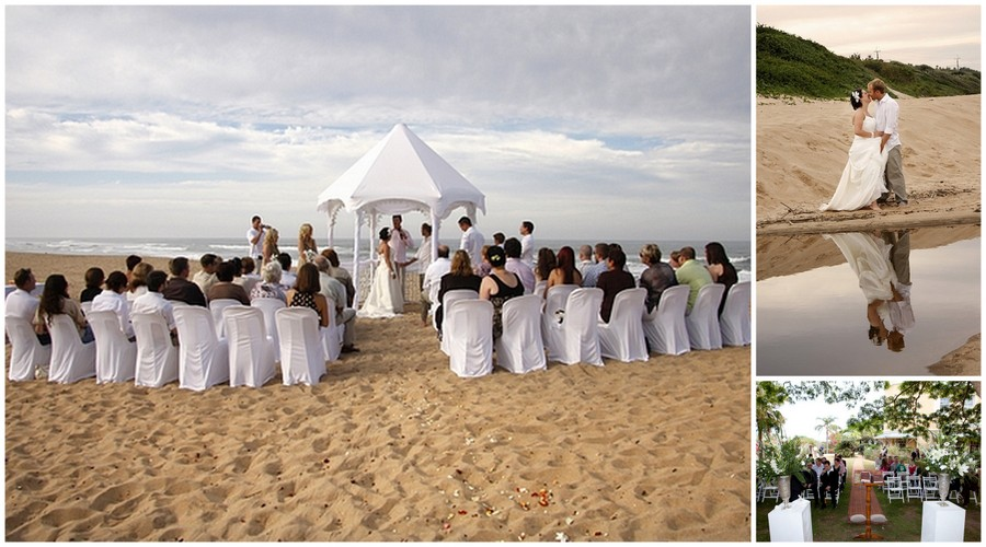Bell and Anchor weddings